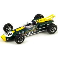 LOTUS 38 Indy'500 '65 #82, winner J.Clark