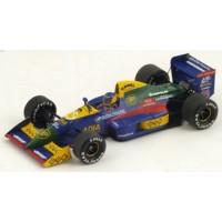 LOLA LC89 GP Portugal'89 #29, M.Alboreto