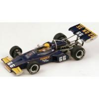McLAREN M16B Indy'500 #66, 1972, winner M.Donohue