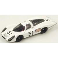 PORSCHE 908 24h Daytona'68 #51, 3rd JL.Schlesser / J.Buzzetta