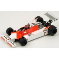McLAREN M29 GP Brazil'80 #7, J.Watson