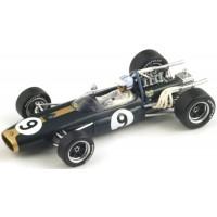 BRABHAM BT20 GP Monaco67 #9