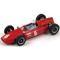 COOPER T53 GP US'61 #6, Penske