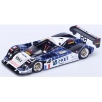 COURAGE C36-Porsche LeMans'96 #4, M.Andretti / J.Lammers / D.Warwick