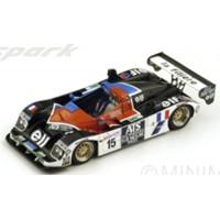 COURAGE C36-Porsche LeMans'98 #15, H.Pescarolo / O.Grouillard / F.Montagny