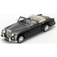 BENTLEY Continental S1 Convertible, 1957