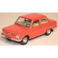 ZAZ 968A, rouge