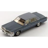 CADILLAC Deville Sedan, 1977, grey