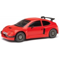 DJM McRae R4 Test, 2003, rouge