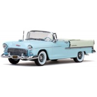 CHEVROLET Bel Air Cabrio'55 bc
