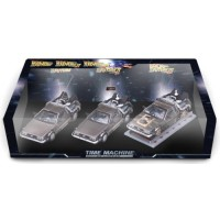 SET DE LOREAN BTF  (3 pcs)