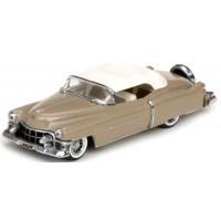 CADILLAC Cabrio ouverte'53, be