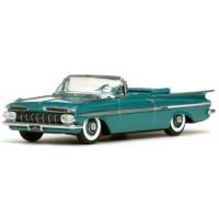 CHEVROLET Impala, 1959, sapphi
