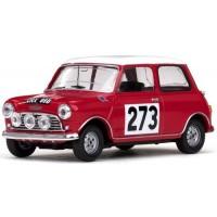 MORRIS Cooper S Rally MonteCarlo'65 #273