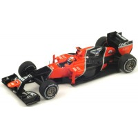 MARUSSIA MR01 China'12 TG