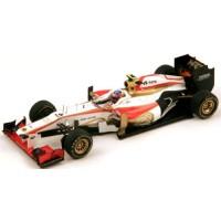 HRT F112 GP Monaco12 NK