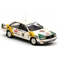 AUDI 200 Gr.2 Rally Acropolis'89 #1