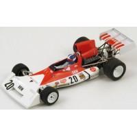 BRM 160E GP Canada'72 #20, 4th JP.Beltoise