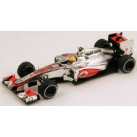 McLAREN MP 4-27 GP Italy'12 #4, winner L.Hamilton