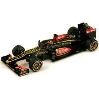 LOTUS E21 GP Australia'13 #7, K.Raikkönen