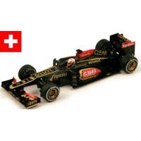 LOTUS E21 GP Australia'13 #8, R.Grosjean