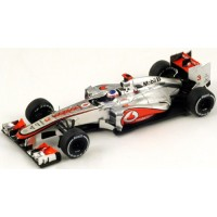 McLAREN MP 4-27 GP Brazil'12 #3, winner J.Button