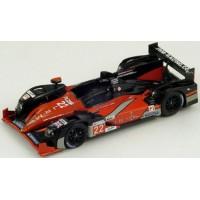 HPD ARX 03a - Honda