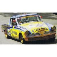 STUDEBAKER Champion CarreraPanamericana, P.DeToisy