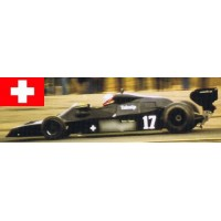 SHADOW DN9 GP Silverstone'78 #17, C.Regazzoni