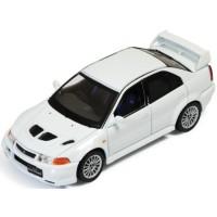 MITSUBISHI Lancer EvoVI RS, 1999, white
