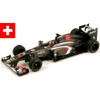 SAUBER C32 GP Australia'13 #11, N.Hulkenberg