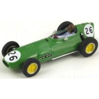 LOTUS 16 GP GreatBritain'60 #26, D.Piper