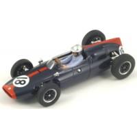 COOPER T35 GP Germany'61 #18, J.Surtees