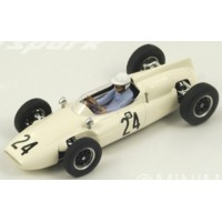 COOPER T35 GP US'62 #24, H.Sharp