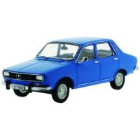 DACIA 1300, 1969, blue