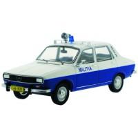 DACIA 1300 Militia (Police Romania), 1969