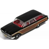 FORD Ranch Wagon, 1960, black
