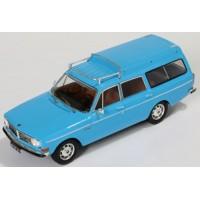 VOLVO 145 Express, 1969, blue