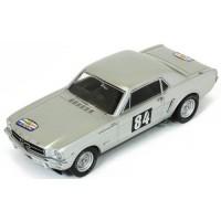FORD Mustang TdFrance'64 #84, Greder / Delalante