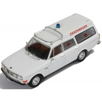VOLVO 145 Express Ambulance, 1969