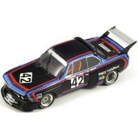 BMW 3.5 CSL LeMans'76 #42, 10th Posey / De Fierlandt / Grohs (reproduction)