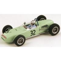 LOTUS 18 GP Monaco'61 #32, C.Allison