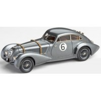 BENTLEY Embiricos LeMans'49 #6, 6th S.Hay / T.Wisdom