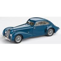 BENTLEY Embiricos Road Car, 1939, blue