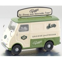GOGGOMOBIL TL250 Box Van