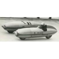 TARF 1 Gilera Monza, 1956, P.Taruffi