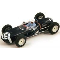 LOTUS 18 GP Monaco'60 #20, winner S.Moss