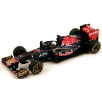 TORO ROSSO STR8 GP Australia'13 #18, JE.Vergne