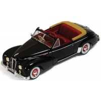 HOTCHKISS Antheor Cabriolet, 1953, black