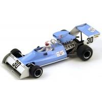 AMON AF1 GP Monaco'74 #30, C.Amon